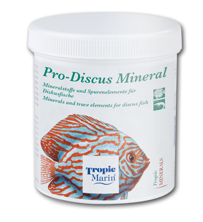 Pro-Discus Mineral