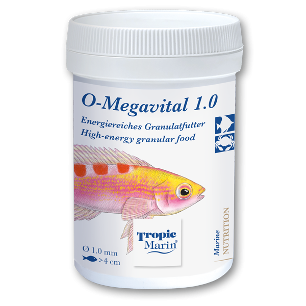 O-Megavital 1.50mm