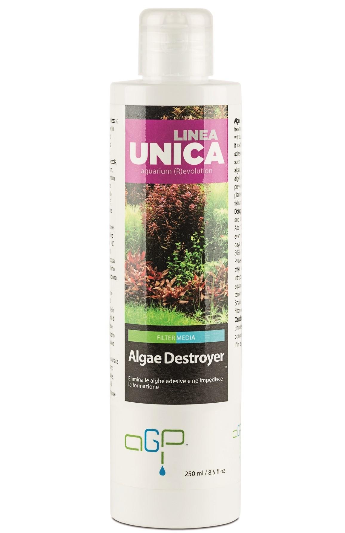 ALGAE DESTROYER 250 ml