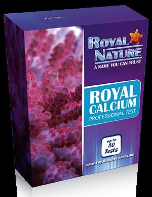 Royal Calcium Professional Test