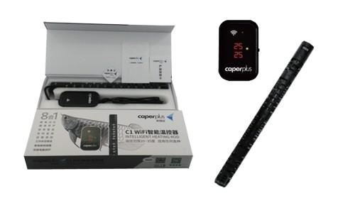 Riscaldatore Wifi Caperplus C1+