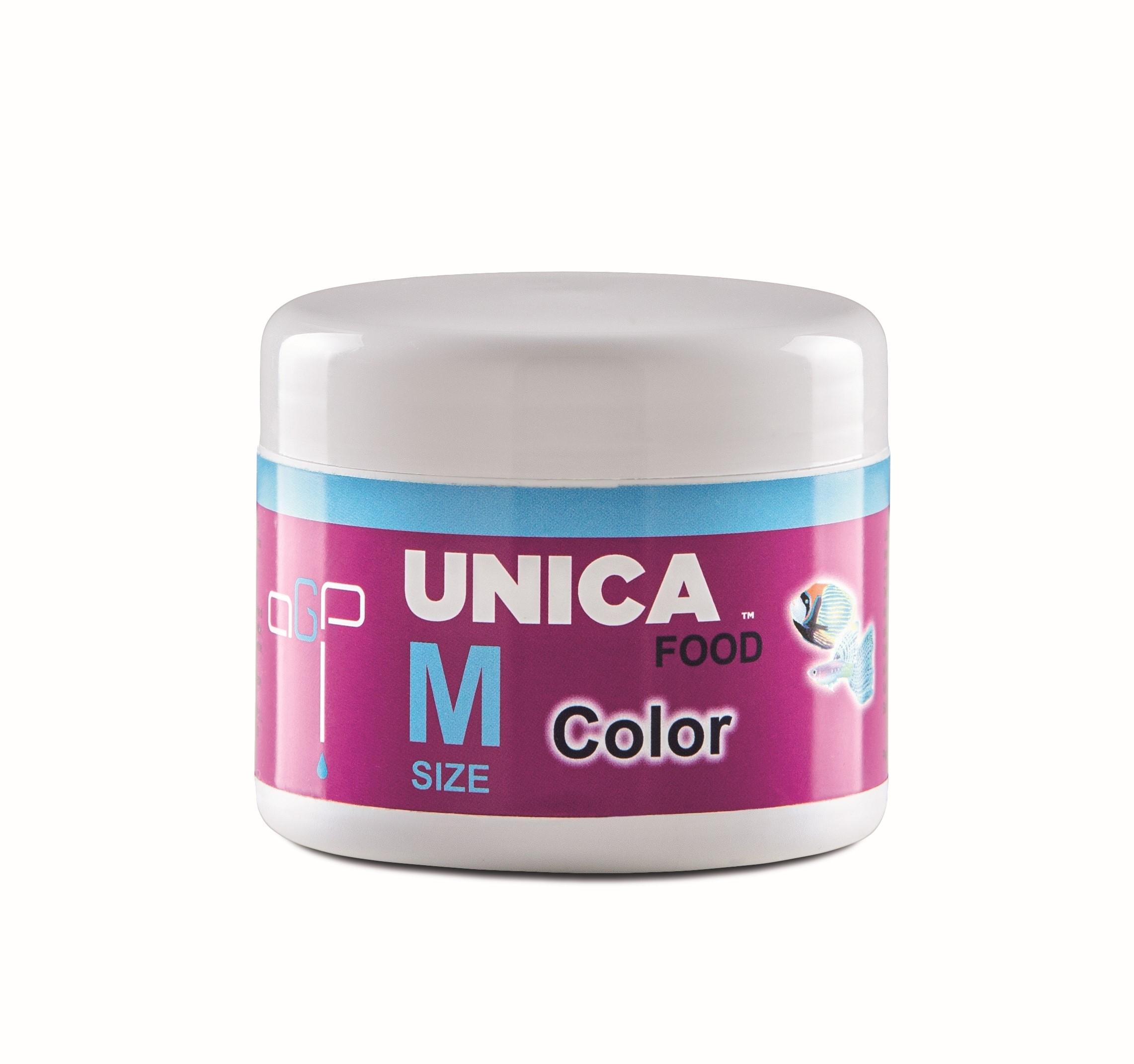 Color M 50g