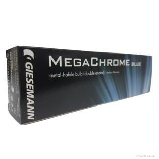 MEGACHROME Blue E40