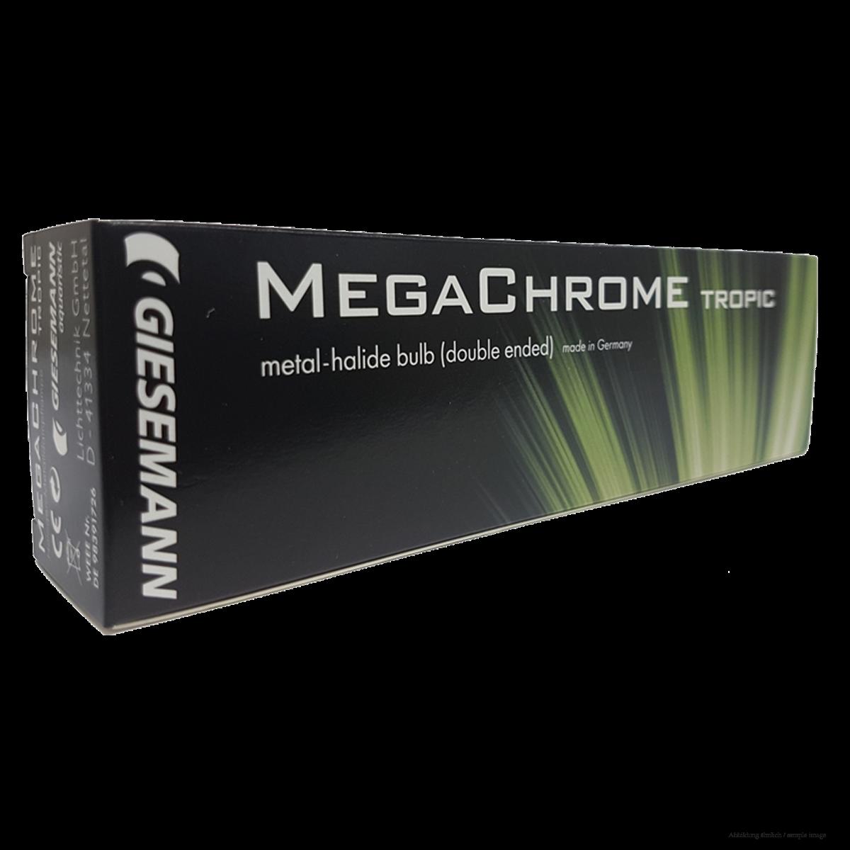 MEGACHROME Tropic TS