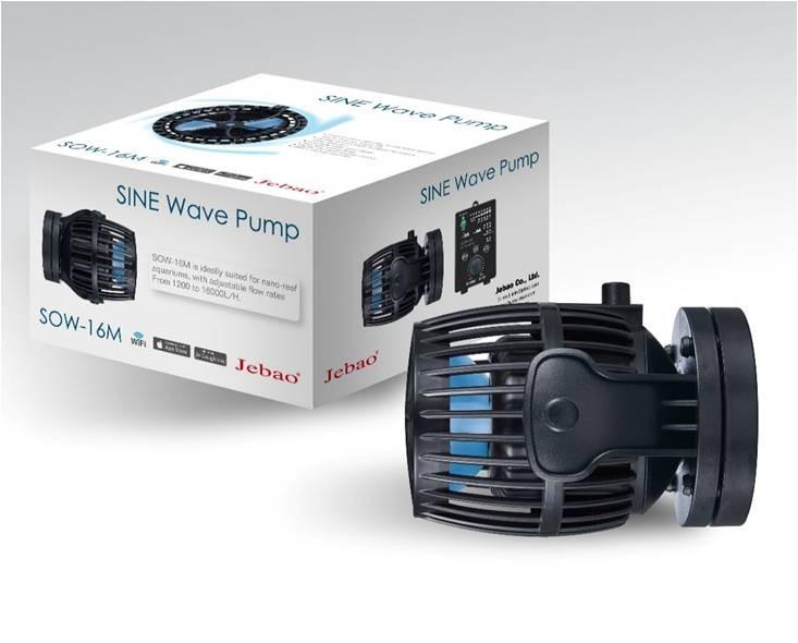 Pompa di movimento WiFi SOW -  5M / 9M / 16M