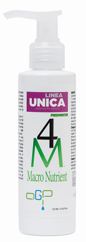 M4 - Macro Nutrient