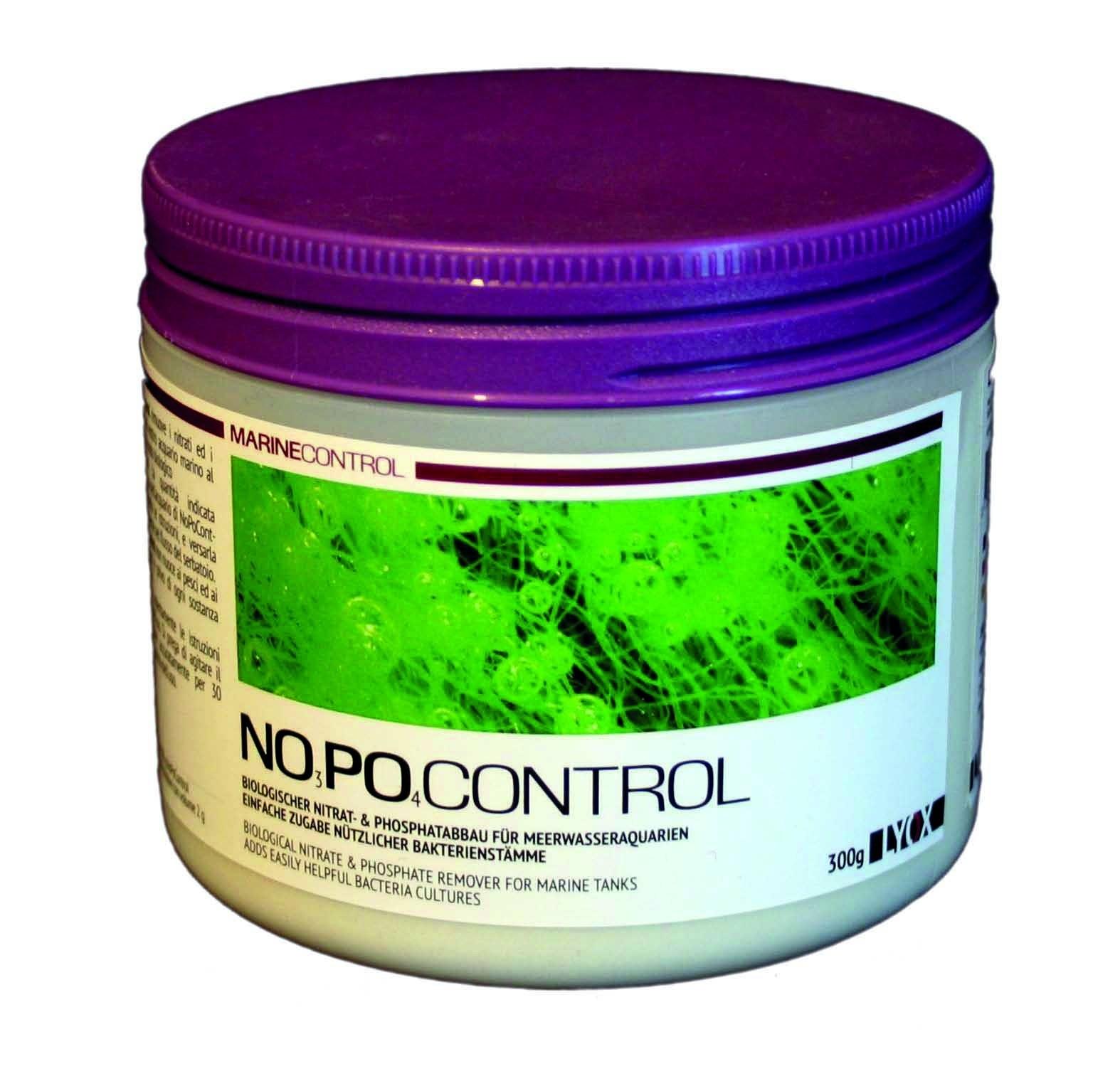 NoPo Control