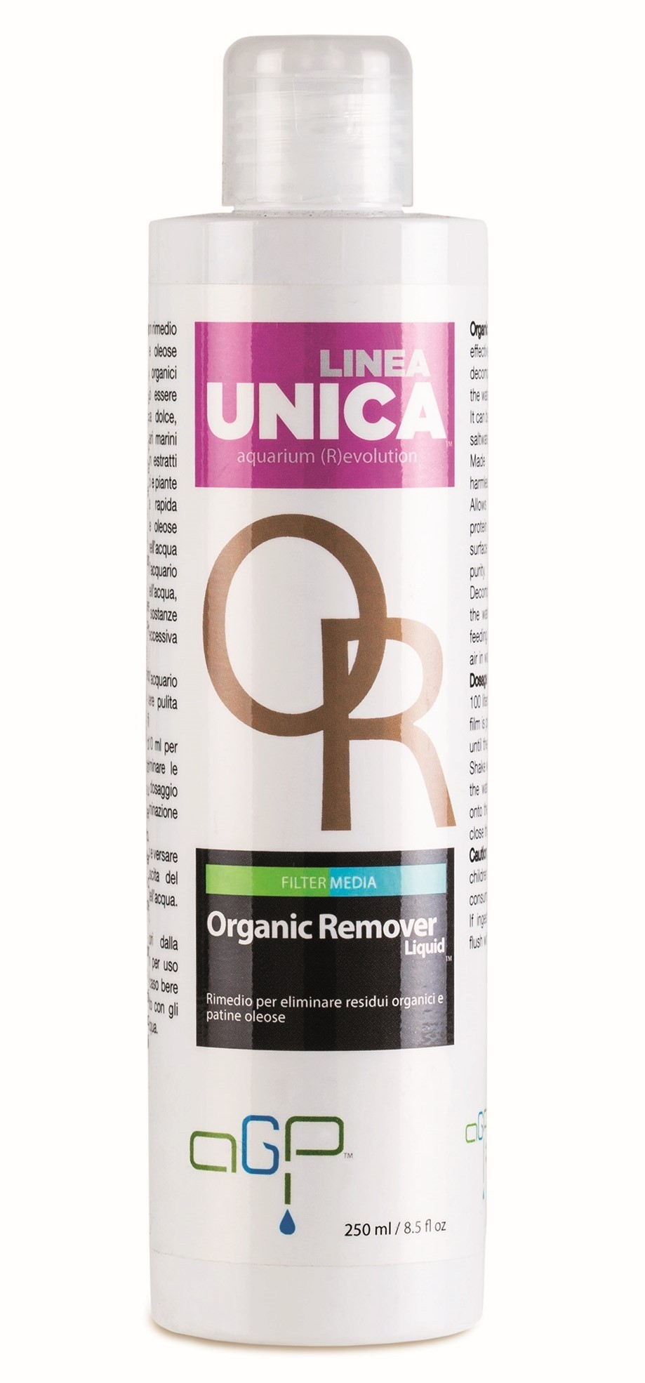 Organic Remover Liquid