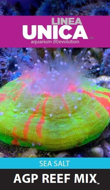 AGP Sea Salt Reef Mix 20Kg