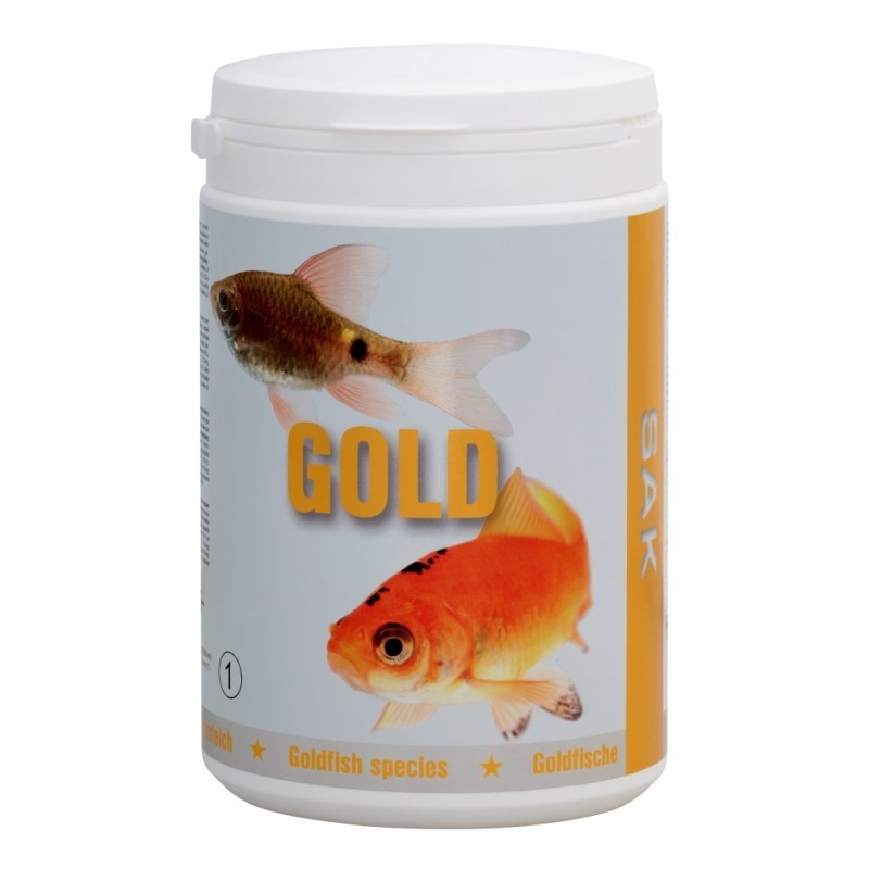 S.A.K. Gold XL