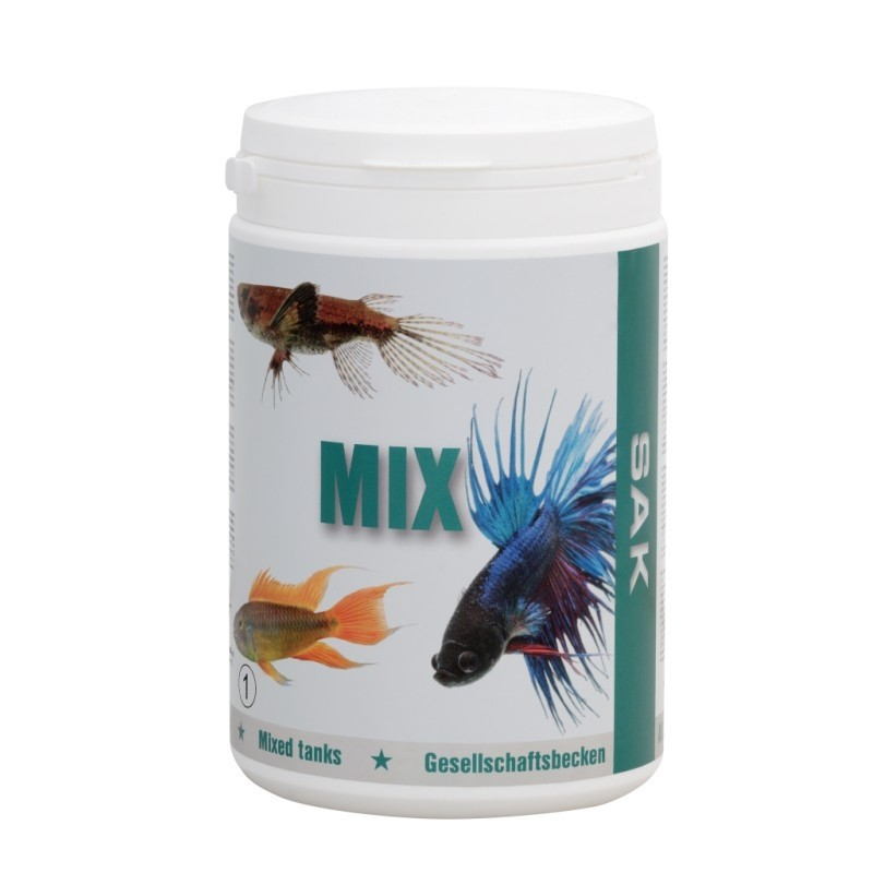 S.A.K. MIX XL