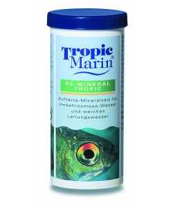 Re-Mineral Tropic