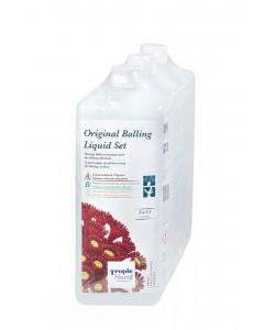 ORIGINAL BALLING Liquid Set 3x1000ml