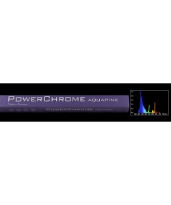 POWERCHROME T5 AQUAPINK