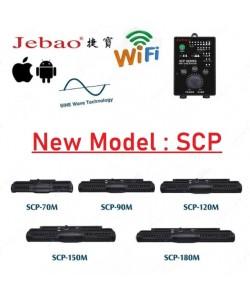 SCP 70M - 90M - 120M - 150M - 180M